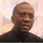 BOST's strategic reserve boosts fuel security — Awuah Darko