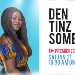 """Den Tinz Some"" Youth lifestyle talk show premieres January 21"