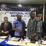 2nd Ghana Hotels Association Awards slated for January 21 2017