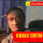 Ghana's Ambassador to South Africa is a clown – KSM fires