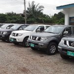 Office of the President' car used for robbery…Police arrest suspects