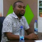 USAGE OF THE HERITAGE FUND: RAZAK KOJO OPOKU