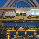 LIVE STREAMING: Watch Ghana @60 Independence Day celebration