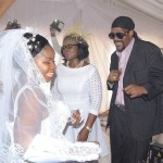 Watch -Hanks Anuku, Afriyie Ankrah, Joyce Bawah others Dance at Nii Attractive Mustapha's wedding