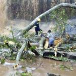 Students have se*x at Kintampo Waterfalls…gods are angry – Chief