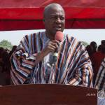 Mass Sacking Of Workers By NPP Govt Unacceptable -John Mahama