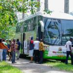 NjoyGhanaTours adds Adventure to Easter with maiden tour to Kwahu (Pictures)