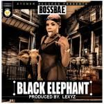 Bossbae - Black Elephant (Ebony Diss)