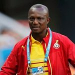 Kwesi Appiah is competent to handle Black Stars team - George Afriyie