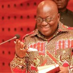 President Akufo-Addo in New York for Oceans Conference