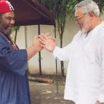 Nollywood star Pete Edochie to speak at JJ's maiden revolution lecture