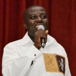 Ace sports journalist;Christopher Opoku is dead