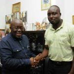 Confirm Your DCES For Development - NPP Acting Regional Chairman Pleads