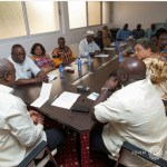 80 MPs Call On JM …at his office