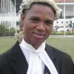 Lawyer Francis Sosu's suspension quashed