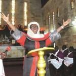 Akufo-Addo praises former Chief Justice Georgina Wood