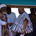 Akufo-Addo promises to protect all faiths in Eid al-Fitr message