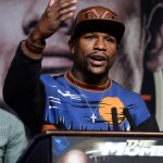 Floyd Mayweather Jr. confirms 'Undefeated Africa Tour ' postponement