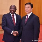 NPP Gov't Wants to Mortgage the Future of the Youth with USD 15 Billion Chinese Loan – Young Cadres