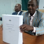 Kwesi Botchwey makes 8 recommendations for NDC