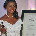 News anchor Dzifa Bampoh leaves Joy FM