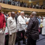 NDC 2020 flag bearer race: Mahama in early lead despite Rawlings' tantrums