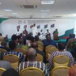 Watch: NDC holds forum ahead of Silver Jubilee celebrations