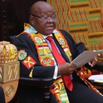 Ghana To Recognise Jerusalem As Israel's Capital  -Prof. Aaron Mike Oquaye