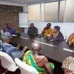 Ada chiefs call on former president Mahama