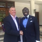 French Ambassador, wife host Bola Ray, others to special Gastronomic Event