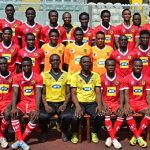 Kotoko involved in road accident at Nkawkaw