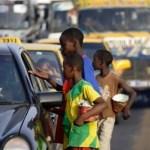 Child beggars increase in Ghana