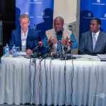 John Mahama and Thabo Mbeki call for calm ahead of election in Kenya