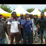 Kumasi Attack Will Be Repeated In Accra If . . . - NPP's Invisible Forces Warn Govt. (VIDEO)