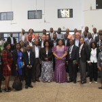 FIRST LADY REBECCA AKUFO ADDO CHALLENGES AFRICAN SCIENTIST TO TACKLE INFECTIOUS DISEASES ON THE CONT...