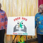 Nana Akufo Akufo to set up voluntary Free SHS support fund