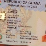 New National ID card unveiled