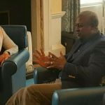 Commonwealth Secretary commends John Mahama and Commonwealth Observer Group