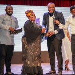 DKB crowned over-all best comedian at Comic Awards 2017