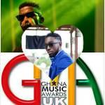 WillisBeatz and Kofi Kinaata Wins at Ghana Music Awards UK 2017 – Full List Of Winners