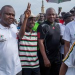 Lets come together and Get ready for 2020 -John Mahama (Video)