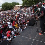 The spirit of NDC is still alive -John Mahama (Video)