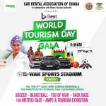 Second lady: Samira Bawumia to attend World Tourism Day Gala on September 23rd