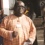 Nana Addo forces Graphic MD Ken Ashigbey to resign