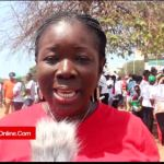 John Mahama is NDC's best bet for 2020 - Hon Elizabeth Ofosu-Agyare (Video)