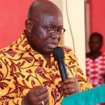 Akufo-Addo launches 2017 anti-corruption week today