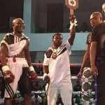 Bastie Samir knocks out Bukom Banku in round 7