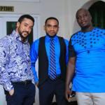 Majid Michel , Pascal Amanfo and Timothy Bentum take evangelism to Ashanti Region (Video)