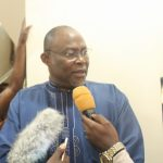 I have not said 'NPP better at managing economy' – Spio-Garbrah