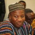 Dissolving GFA is illegal - Mahama Ayariga warns